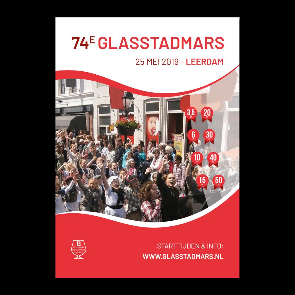 Glasstadmars 2