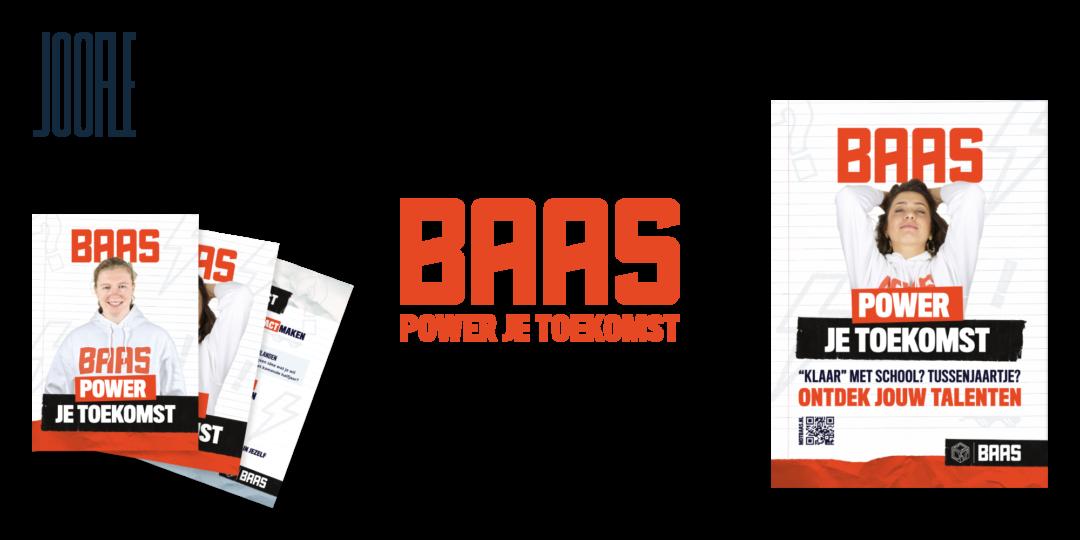 Branding – MDT BAAS