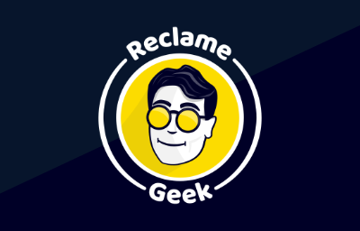Coming up: De Joofle Reclame Geek