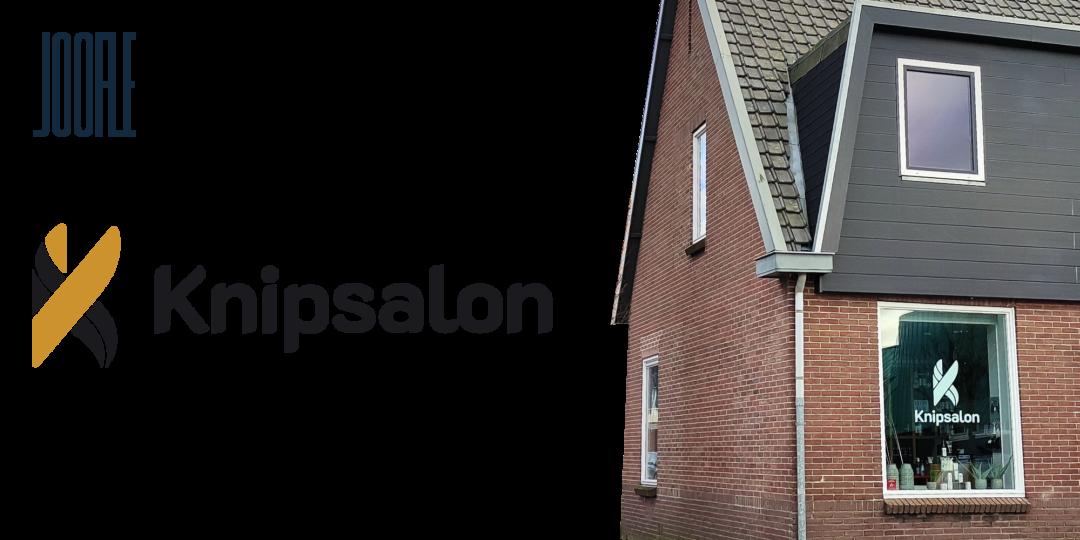 Branding – Knipsalon Leerdam
