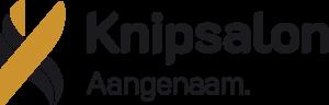Knipsalon Landscape slogan Authentic Gold