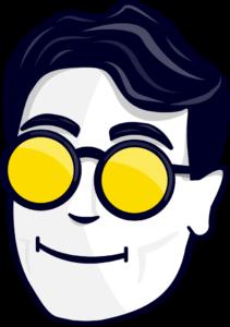 Reclame Geek Joofle Jorian