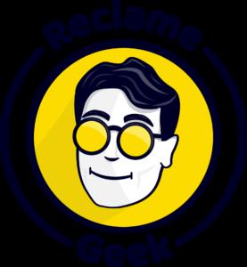 Reclame Geek thumb 2