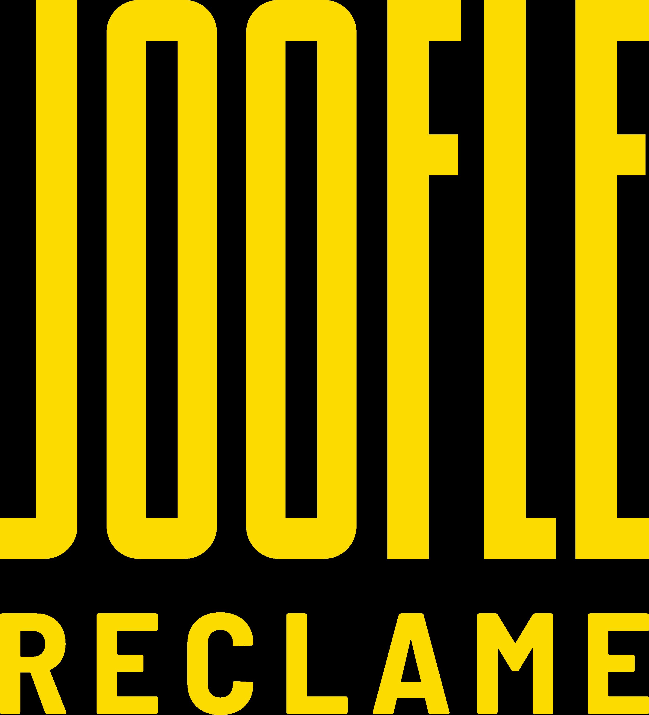 Joofle Reclame logo